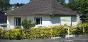 Centre d'Accueil Familial Spécialisé de Flers