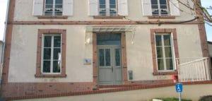 Centre d'Accueil Familial Spécialisé de L'Aigle
