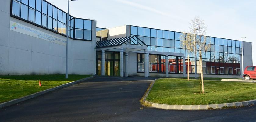 CMPR La Clairière, Hérouville Saint-Clair