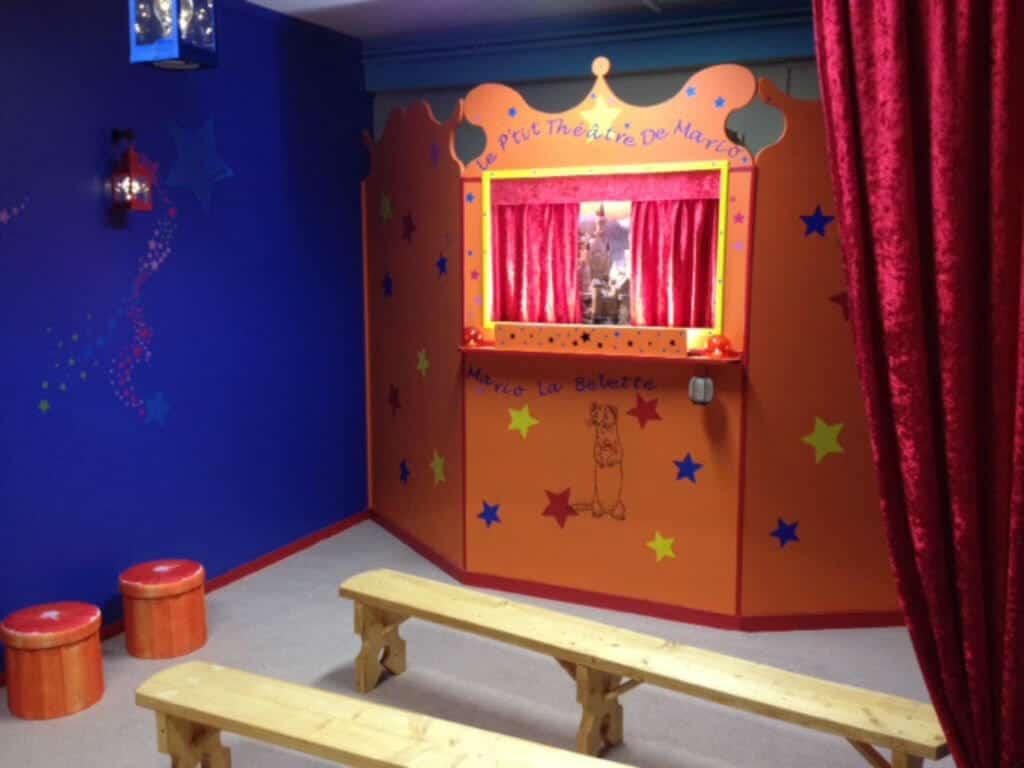 [ACTUALITÉ] La librairie solidaire ALL LIVRES à Flers se lance dans le spectacle de marionnettes pour les 4/6 ans !