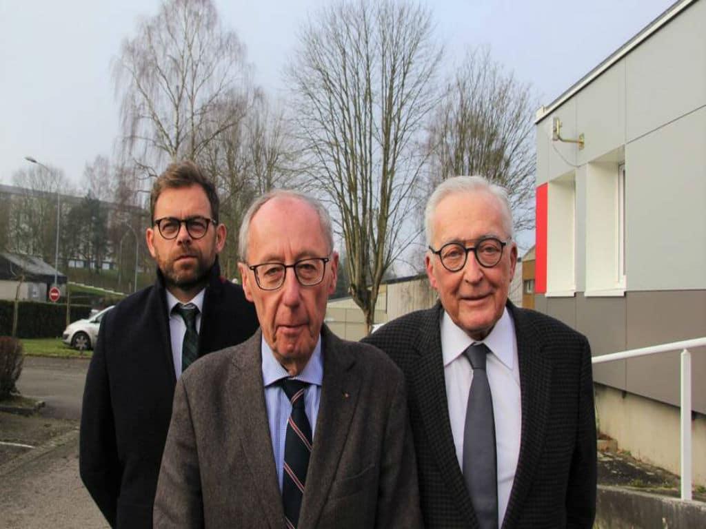 «Lehugeur-Lelièvre devient la fondation Normandie Générations : ce que ça va changer»