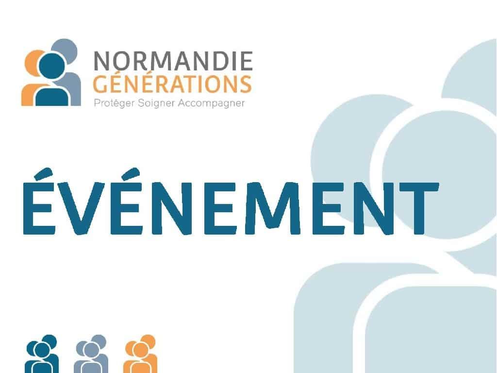 [MÉDIATION FAMILIALE] La Fondation Normandie Générations sera présente au Forum de l'accès au droit et de lutte contre les violences intrafamiliales et sexuelles le 30/09/2021 à Alençon
