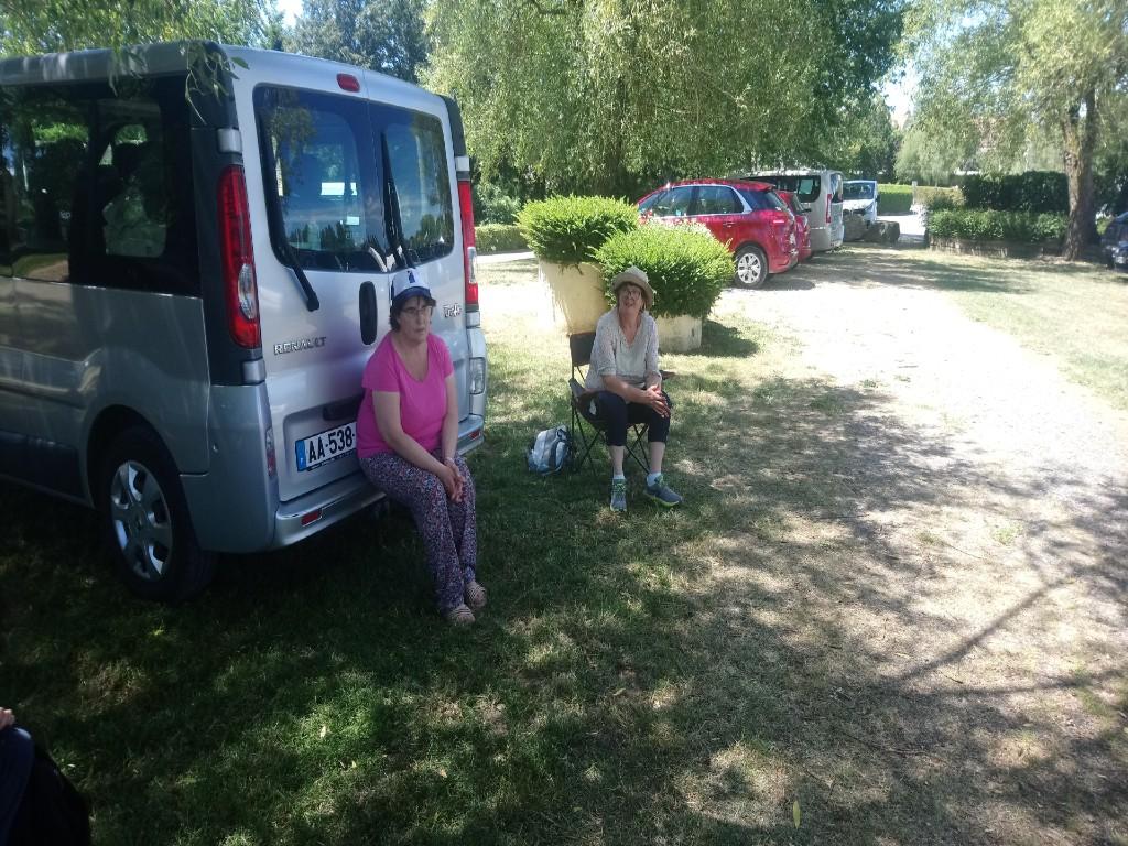 [GEM ALENÇON] Mini-séjours dé-confinés pour les adhérents du GEM d'Alençon