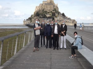 [ACTUALITÉ] Une première sortie commune réussie entre les usagers du SAMSAH de Flers et Alençon
