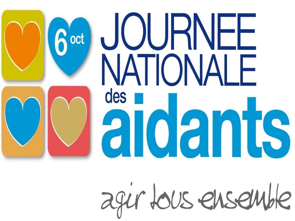 Aujourd'hui 6 octobre 2020, c'est la journée nationale des aidant.e.s !