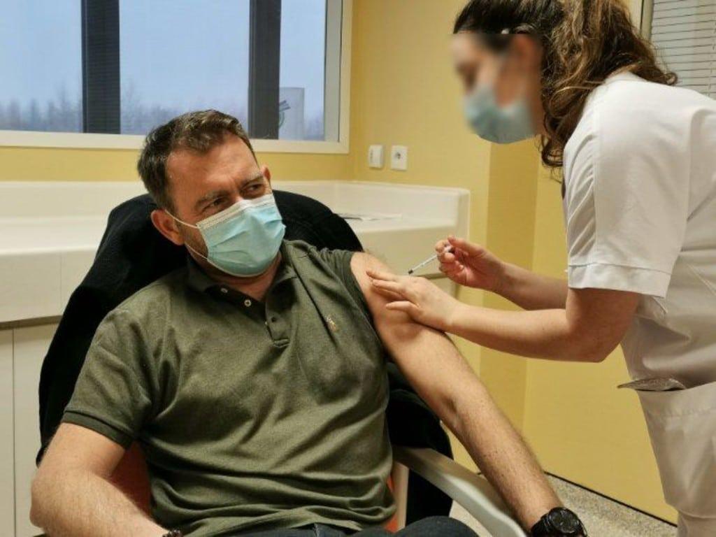 [COVID-19] La Fondation Normandie Générations encourage la vaccination contre la Covid-19